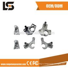 Прессформа заливки формы подвергая механической обработке окисления алюминиевого сплава