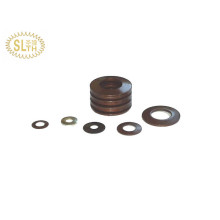 Slth-Ds-003 60si2mn 65mn Disc Spring pour l'industrie