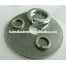 Spring Clip Washer