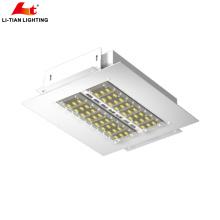 O melhor preço de luzes conduzidas do dossel para o posto de gasolina 100W 150 w 200w