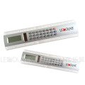 20cm 8incn Dual Power Rular Calculator LC583A
