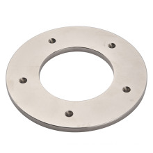 Powerful Permanent Neodymium Magnet, Big Ring Shape with Countersunk