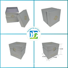 Custom Watch Boxes with Logo Embossing