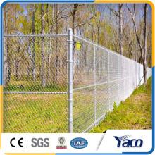 Prix usine 3ft-6ft jardin clôture de la chaîne (13 ans)