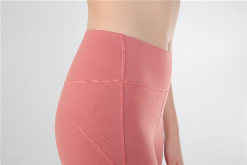 Power Flex Yoga Capri Pants