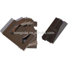Manufacture Good Quality Three Phase EI silicon steel sheet iron core of transformer