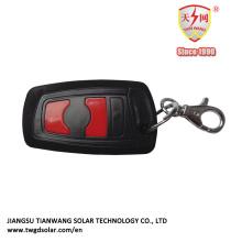 2016 Ce Car Key Stun Armas para auto-defesa