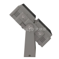 IP66 AC RGB LED Flutlicht TF2D-288mm