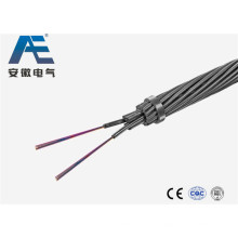 Optical Fiber Cable/Opgw Fibre Optical Ground Wire (OPGW)