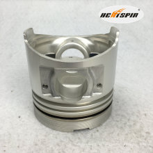 Engine Piston 4D56 for Mitsubishi Diesel Engine Part Road Transporing and Earthmovement
