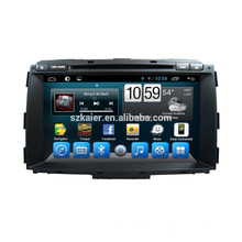 9 '' usine directement Quad core android pour lecteur dvd de voiture, GPS, OBD, SWC, wifi / 3g / 4g, BT, forvw 9inch carnaval