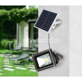 Human Induction Projection Lamp Solar Lamp Buitenlamp