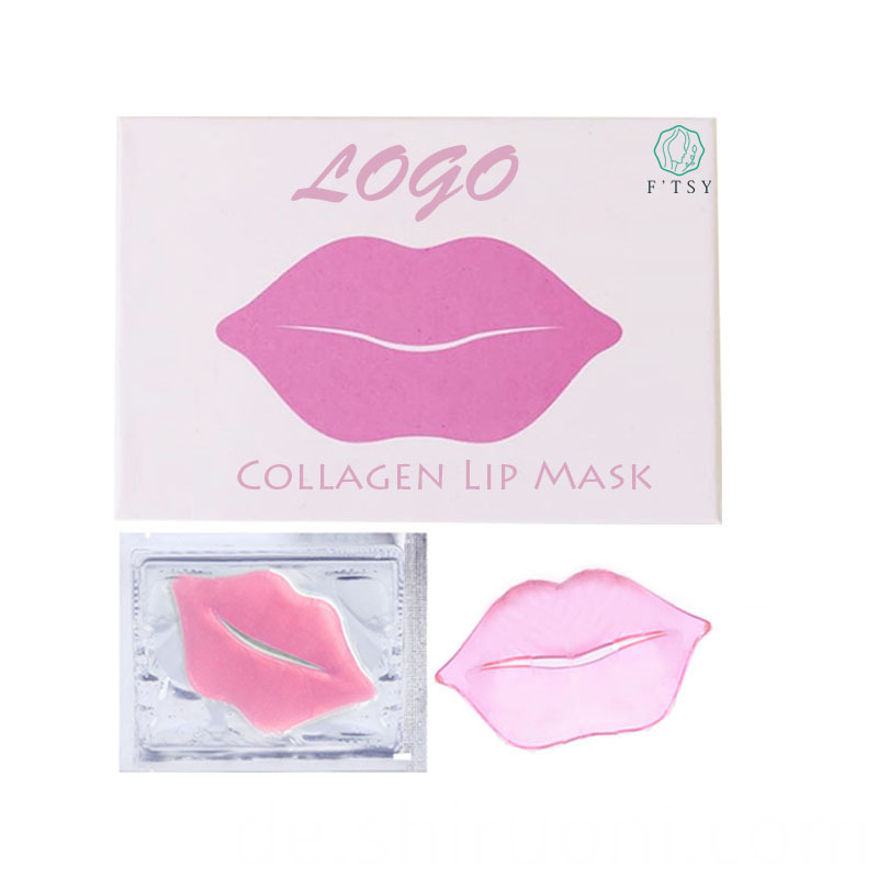 lip mask patch