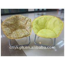 dobrável confortável cadeira de lua e cadeira de sol VLM-6021