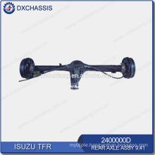 Genuine TFR Rear Axle Assy 9:41 2400000D