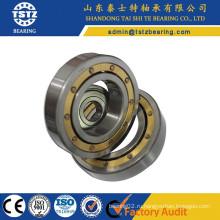 Цилиндрический роликовый подшипник 100 * 180 * 34 мм NU220 в Китае