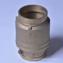 Válvula de retenção válvula de latão hidrante padrão americano