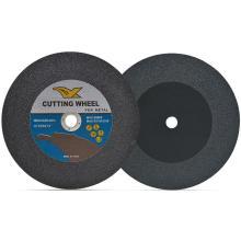 300mm Schleifscheibe für Edelstahl Schleifscheibe En12413