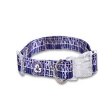 Yl109815 Oem Odm Recycle Material Recycle Plastic Bottle Custom Designer Dog Collar