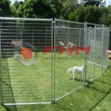 Welded Wire Temporary Fence with Base