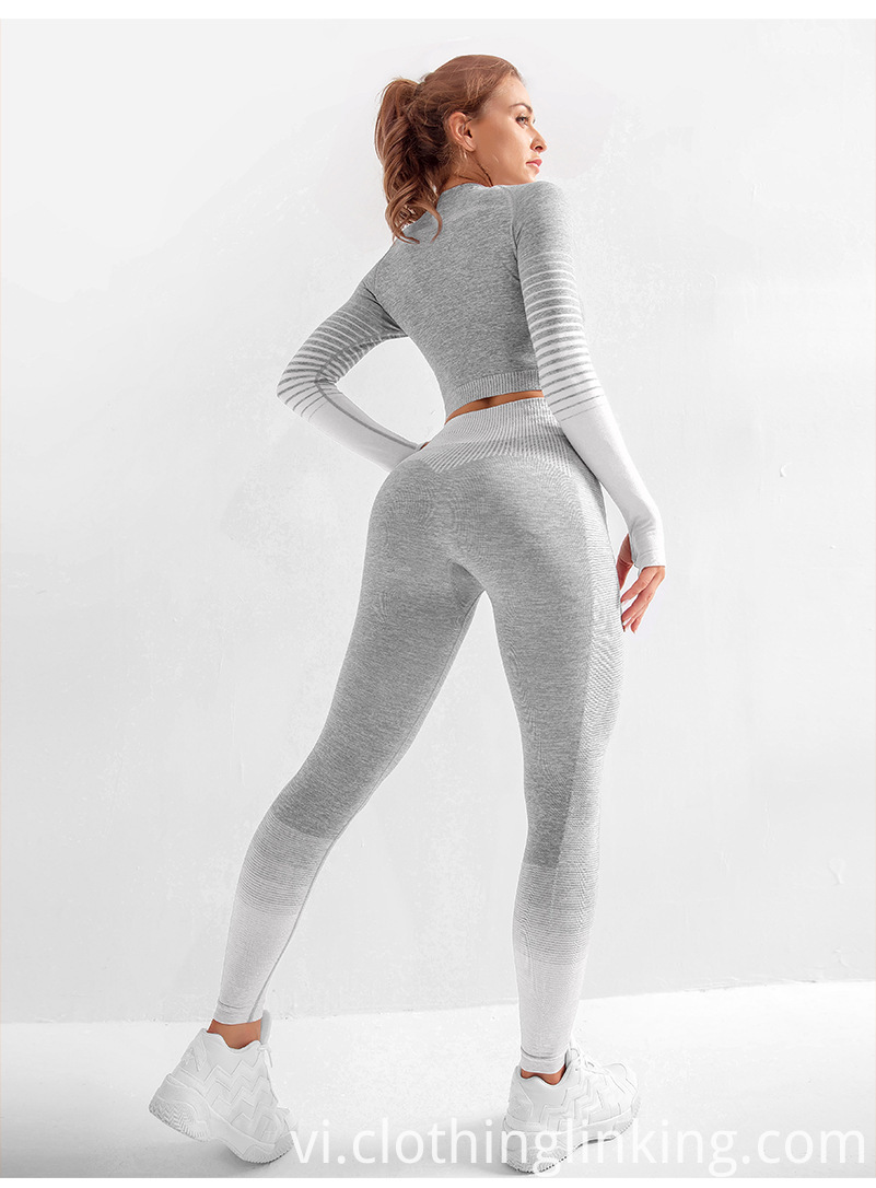 Workout Outfits For Women