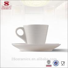 Оптовая продажа чаочжоу керамическая посуда, многоразовые чашки кофе