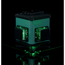 Instrument de niveau laser pour alliage d'aluminium