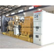 Générateur diesel haute tension
