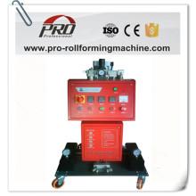 Máquina de pulverização de espuma de alta pressão