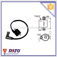 Eletrodo de ignição bem fabricado para queimador de gás para CG125 (padrão europeu)