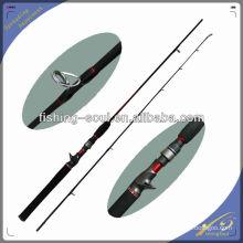 Barra de pesca del grafito de la caña de pescar del grafito de CTR012 SRF barra de pesca del oem del weihai de la barra