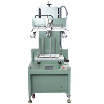 TM-P2030 Automatische Siebdruck Aufkleber Druckmaschine
