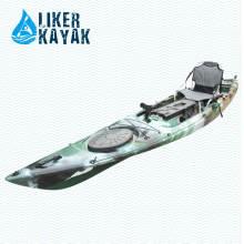 4.3m Fischerboot Verkauf von Liker Kayak