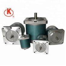 Baixo torque síncrono do RPM de 85V 130mm micro baixo motor para a máquina de matéria têxtil