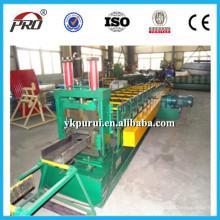 C Type Channel Steel Purlin Machine / Steel C Purlin Machine