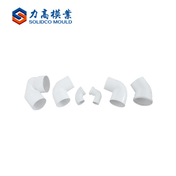 Fashion new design mould maker pipe fitting injection mould plastic fitting pipe mould