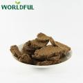 Pastel de semillas de té orgánico de Saponina marrón, semilla de camelia para agricultura y acuicultura