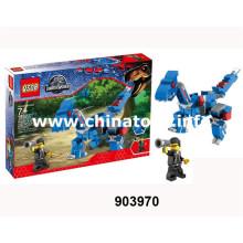 Bloque de parque de Juassic del juguete vendedor caliente (236PCS) (903970)
