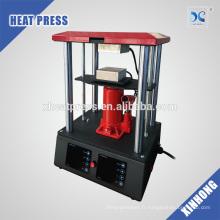 Fujian Xinhong 5000psi machine de pressage de colophane pour extraction d'huile