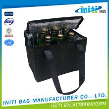 Ханчжоу фабрика продажи низкая цена моды кулер сумка с динамиком