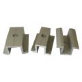 wholesale custom aluminum extruding solar stent accessories