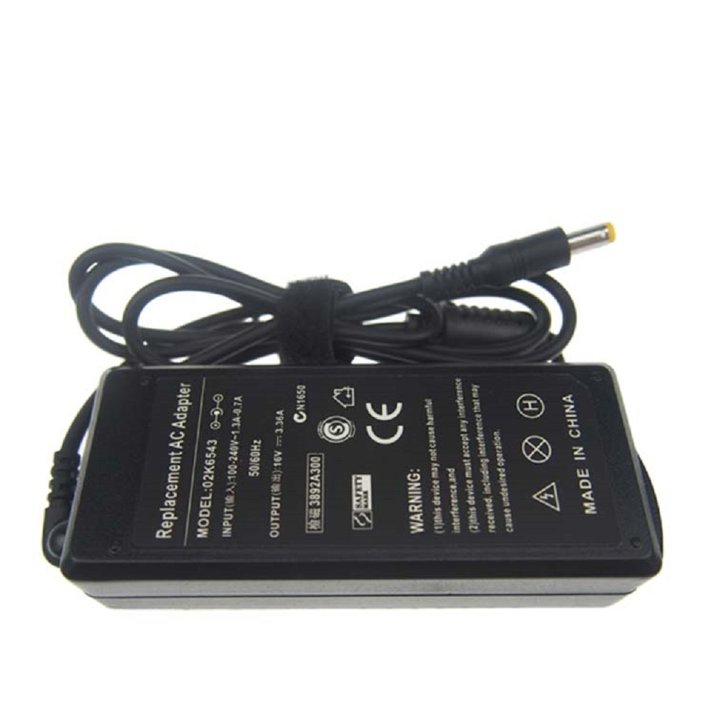 laptop adapter charger for lenovo