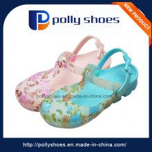 Купить рекламные дешевые ПВХ верхней EVA обувь онлайн