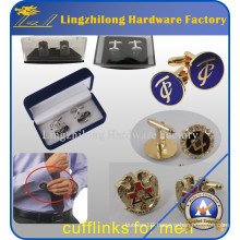 Special Cufflinks with a Presentation Gift Box