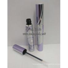 Aluminium brillant Eyeliner Tubes emballage