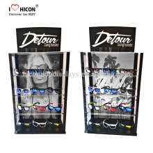 Free Design To Meet Your Retail Needs Optical Frame Shop Retail Shot Glass Displays Cabinets