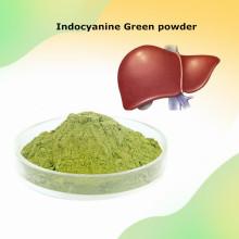 Hot Sale Indocyanine Green powder CAS 3599-32-4