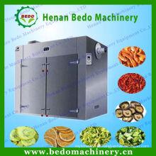 2015 frutas industriais de secagem do armário / máquina de desidratação vegetal / forno de secagem de alimentos com CE 008613253417552