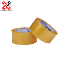 Clear Security Seal Tape Pengemasan Tugas Berat