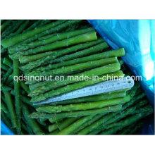Замороженная зеленая спаржа (L. 15-17 см)